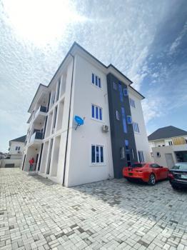 3 Bedroom Apartment, Osapa London, Osapa, Lekki, Lagos, Block of Flats for Sale