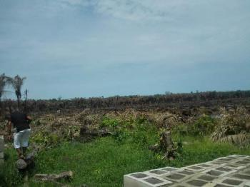 Lagoon Courts, Ibeju Lekki, Lagos, Mixed-use Land for Sale