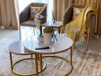 Luxury 3 Bedroom Apartment, Lekki Phase 1, Lekki, Lagos, Flat / Apartment Short Let