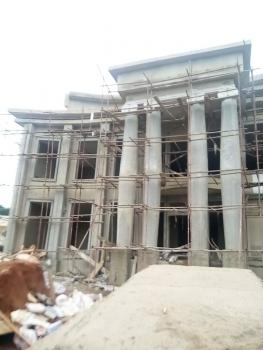 7 Bedroom Fully Detached Duplex, Asokoro District, Abuja, Detached Duplex for Sale