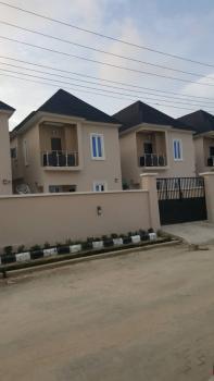 Very Affordable 4 Bedroom Detached Duplex, Lekki Palm City, Ajah, Lagos, Detached Duplex for Sale
