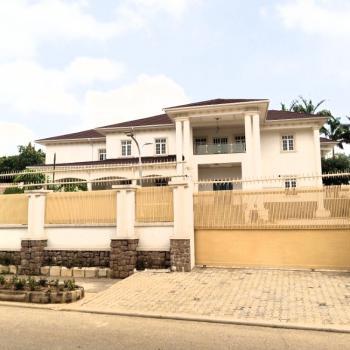 7 Bedroom Detached Duplex., Asokoro District, Abuja, Detached Duplex for Sale