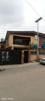 6 Nos of 2 Bedroom on a Full Plot of Land, Ogba Ikeja, Ogba, Ikeja, Lagos, Block of Flats for Sale