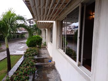 Fully Service 3 Bedroom Terrace House with a Room Staff Quarters, Off Oniru Palace Road, Oniru, Victoria Island (vi), Lagos, Terraced Duplex for Rent