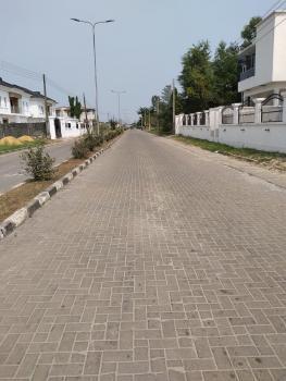 Plot of Land in Fountain Springville Estate, Fountain Springville Estate, Sangotedo, Ajah, Lagos, Residential Land for Sale
