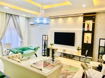 Luxury 4 Bedroom Terrace Duplex, Off Admiralty Way, Lekki Phase 1, Lekki, Lagos, Terraced Duplex Short Let