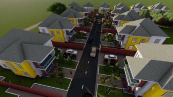 Diamond Homes Estate, Dakibiyu, Abuja, Residential Land for Sale