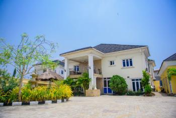 5 Bedroom Duplex with 24 Hours Electricity , Security & Wifi, First Unity Estate, Badore, Ajah, Lagos, Detached Duplex Short Let