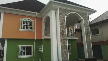 4 Bedroom Detached  Duplex, Mercy Land Estate, Off Nta Link Road, Port Harcourt, Rivers, Detached Duplex for Sale
