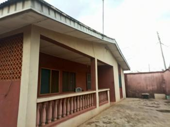 2 Units of 3 Bedrooms Flat, Off Ilepo Road., Abule Egba, Agege, Lagos, Detached Bungalow for Sale