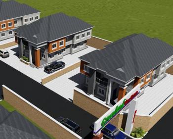 Golden Homes Estate Phase 2, Dakibiyu, Abuja, Residential Land for Sale