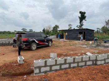 Land, Alagbado Ikola, Ijaiye, Lagos, Residential Land for Sale