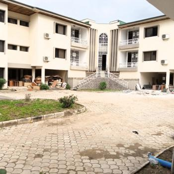 4 Units of 4 Bedroom Flats, Asokoro District, Abuja, Flat / Apartment for Rent