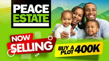 Dry 50ft By 100ft, Ogor Road, Ughelli North, Delta, Mixed-use Land for Sale