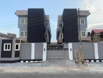 Luxury 4 Bedroom, Gra, Ogudu, Lagos, Terraced Duplex for Sale