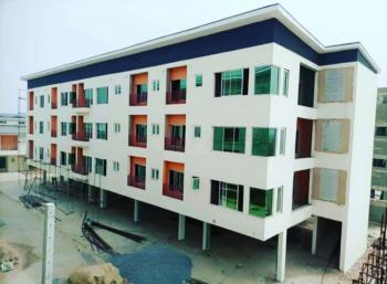 3 Bedroom Apartment with Excellent Facilities, Orchid Road, Off Chevron Drive, Lekki, Lagos, Flat / Apartment for Sale