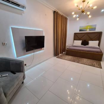 4 Bedroom House, Oniru, Victoria Island (vi), Lagos, Semi-detached Duplex Short Let
