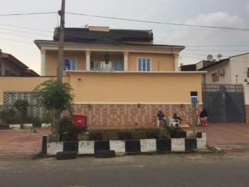 Beautiful 7 Bedroom Duplex with Nice Facilities, Gra Phase 2, Magodo, Lagos, Detached Duplex for Rent
