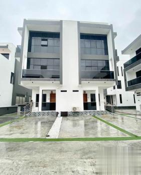 Luxury Property, Ikoyi, Lagos, Semi-detached Duplex for Sale