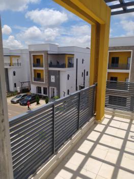 5 Bedroom Detached Duplex with Bq, Wuye, Abuja, Detached Duplex for Rent