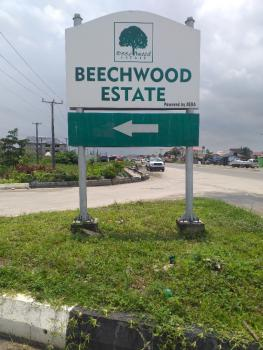 Land  with C of O, Ideal for Building a Country Home, Beechwood Estate, Bogije, Ibeju Lekki, Lagos, Residential Land for Sale