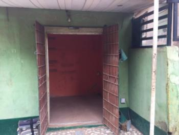 Shop, Off Babatunde Street Okeira, Ogba, Ikeja, Lagos, Shop for Rent