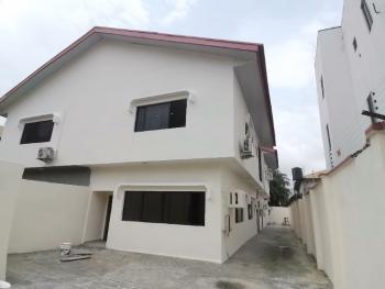 5 Bedroom Semi Detached Duplex with Bq, Gated Estate, Agungi, Lekki, Lagos, Semi-detached Duplex for Rent