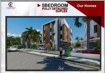 Land for 5 Bedroom Smart Building, Directly on Kubwa Express Way, Karsana, Abuja, Residential Land for Sale
