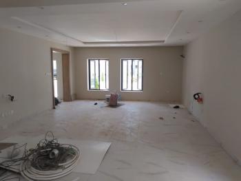 Exquisite 5 Bedroom Detached Duplex + Bq in a Serene Area, Wuye, Abuja, Detached Duplex for Rent