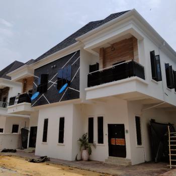 Luxury 4 Bedroom Semi Detached Duplex with Bq, Orchid Road, Lekki Expressway, Lekki, Lagos, Semi-detached Duplex for Sale