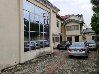 Well Constructed Commercial Property, Opebi, Ikeja, Lagos, Commercial Property for Sale
