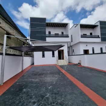 Affordable 4 Bedroom Detached Duplex in a Gated Estate, Victory Estate, Ajah, Lagos, Detached Duplex for Sale