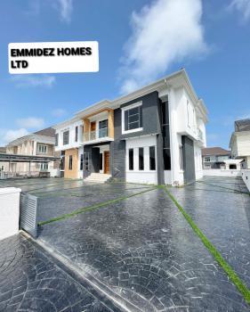 5 Bedroom Fully Detached Duplex with Qb, Vgc, Lekki, Lagos, Detached Duplex for Sale