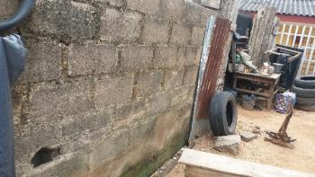 Fenced 1944sqm, Queen-cinema- Dugbe Road., Ibadan, Oyo, Commercial Land for Sale