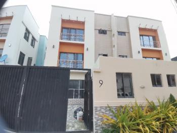 Magnificently Finished 4 Bedroom Semi Detached Duplex, Agungi, Lekki, Lagos, Semi-detached Duplex for Rent