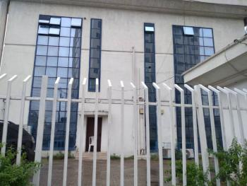 Commercial Building, Kofo Abayomi, Victoria Island (vi), Lagos, Office Space for Sale