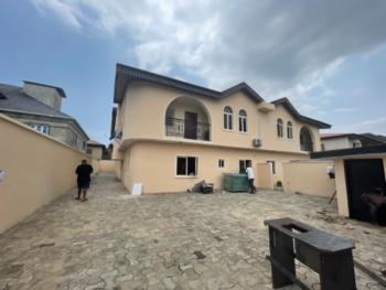Newly Built 2 Bedroom Apartment with Open Plan Kitchen, Lekki Phase 1, Lekki, Lagos, Flat / Apartment for Rent