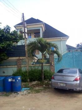 Block of 5 Units of 3 Bedroom Flat, Greenfield Estates, Amuwo Odofin, Lagos, Block of Flats for Sale