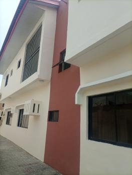 Very Specious Luxury 5 Bedroom Fully Detached Duplex with Bq, Agungi, Lekki, Lagos, Detached Duplex for Rent