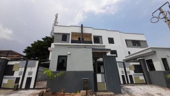 Captivating Modern Design 4 Bedroom Semi-detached Duplex with Bq, Lekki Phase 1, Lekki, Lagos, Semi-detached Duplex for Sale