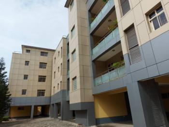 Nicely Built 4 Bedroom Apartment;, Parkview, Ikoyi, Lagos, Flat / Apartment for Rent