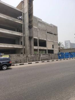 Uncompleted Office Block, Ozumba Mbadiwe Street, Victoria Island (vi), Lagos, Office Space for Sale