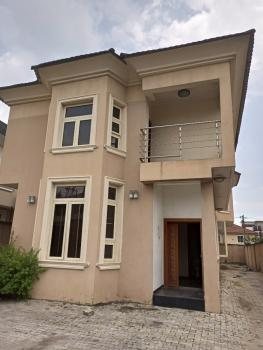Luxury 5 Bedroom Detached, Off Fola Osibo, Lekki Phase 1, Lekki, Lagos, Detached Duplex for Rent