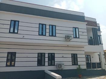 Luxury 3 Bedrooms Semi-detached Duplex with Bq. 1 Year Plan, After Beechwood, Richland Estate, Shapati, Ibeju Lekki, Lagos, Semi-detached Duplex for Sale