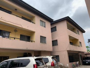 Furnished 3 Bedroom Flat with Bq, Adeniyi Jones, Ikeja, Lagos, Flat / Apartment for Rent