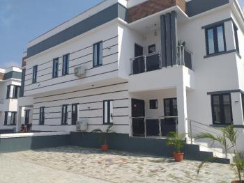 3 Bedrooms Semi-detached Duplex with a Self Contained Apartment., Shapati, Ibeju Lekki, Lagos, Semi-detached Duplex for Sale