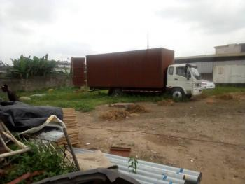 1304.44sqm Land, Off Oregun Road, Ikeja, Lagos, Mixed-use Land for Sale
