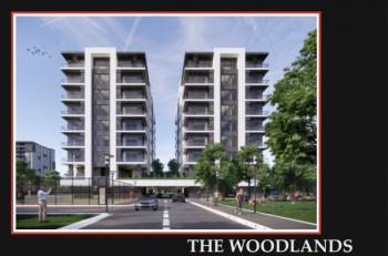 3 Bedroom Off Plan Woodland, Banana Island, Ikoyi, Lagos, Flat / Apartment for Sale
