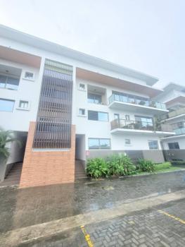 Luxury 4 Bedroom Maisonette in a Serene Environment, Osborne Phase 2, Osborne, Ikoyi, Lagos, House for Sale
