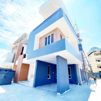 Luxury 5 Bedroom Detached Duplex with 2 Rooms Bq, Old Ikoyi, Ikoyi, Lagos, Detached Duplex for Sale